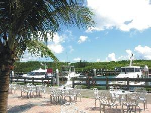 後壁湖遊艇港