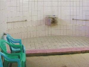 四重溪公共浴室