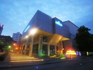 高雄市電影圖書館