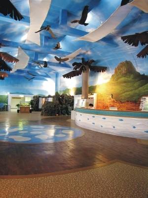 墾丁國家公園遊客中心