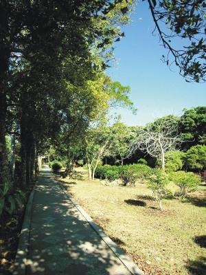 墾丁森林遊樂區